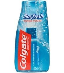 COLGATE 100ml Max Fresh Cool Mint Pasta do zębów