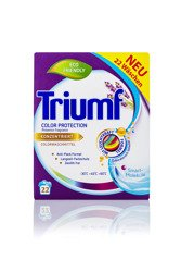 TRIUMF 1,6kg Color Proszek do praniaNEW