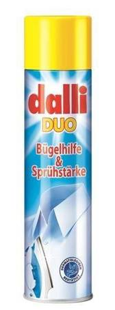 DALLI 400ml Krochmal w sprayu