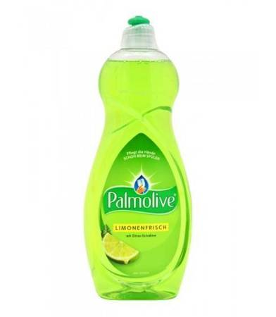 PALMOLIVE 750ml Lemone Płyn do naczyń